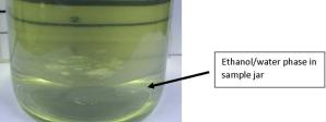 Ethanol phase pic